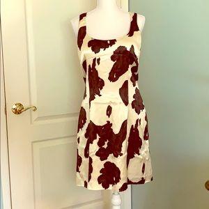 Vintage Nicole Miller dress
